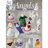 Angels Through The Year Design Book by Gemma Owen