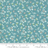 Balboa | Sherri & Chelsi | Ocean Flowers & Sprigs | 37593-13