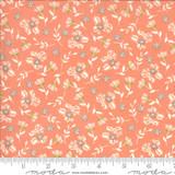 Balboa | Sherri & Chelsi |  Coral Flowers & Sprigs 37593-14