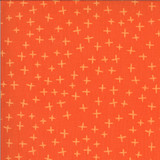 Quotation | Zen Chic | Moda Fabric | 1734-21 | Clementine - Main Image