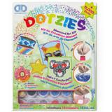 Dotzies | A Diamond Dotz Craft Kit | 3 Projects | Diamond Dotz - Main Image