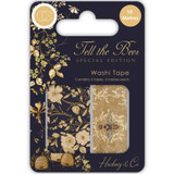 Craft Consortium | Hackney & Co. | Tell the Bees Special Edition | Washi Tape - Main Image
