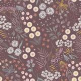 Fairy Clocks | Lewis & Irene | Dark Fairy Plants | A509.3
