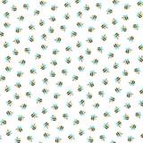 Hello Sunshine | Abi Hall | Moda Fabrics | 35352-11 White