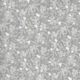 Flowers for Freya | Linzee McCray | Moda Fabrics | 23336-12 | Willow, Foggy