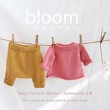 **New** Bloom at Rowan | Baby Cashsoft Merino / Summerlite DK | Erika Knight