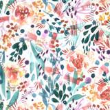 Sunshine Soul | Create Joy Project | Moda Fabrics | 8463-11 | Sunbloom Soiree, Cool Breeze