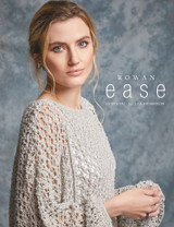 Rowan Ease | 15 Designs by Lisa Richardson