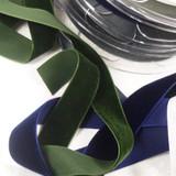 Berisford Velvet Ribbon Main Image