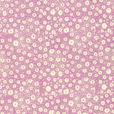 Neptune & the Mermaid Collection | Tokyo Milk | Freedom Fabrics | Floral Reef - Pink (PWTM009.8PINK)