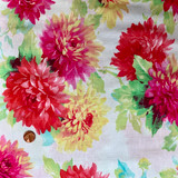 Darling Mums | EQS Fabrics | CX6056-SNSH | Half Metre Units