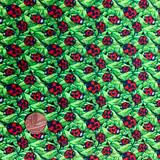 Garden Glory | EQS Fabrics | 8685-66 | Half Metre Units