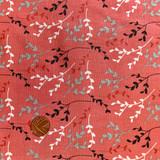 Springtime Florals | Freedom Fabrics | FF64/3 | 2.0m Remnant