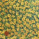 A Garden for Olivia | Linda Enche | In the Beginning Fabrics | 6LEC-2 | Half Metre Units