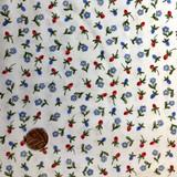 Cheep Housing   Diane Knott   Clothworks Fabrics   10155-2   Half Metre Units