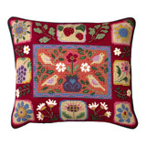 """Arts & Crafts Tiles Tapestry Kit 