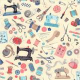 Sew Vintage   Nutex UK Limited   80590 102   Scatter