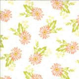 Happy Days | Sherri and Chelsi | Moda Fabrics | 37600-11 | Carnation Ivory