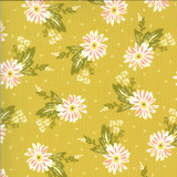 Happy Days | Sherri and Chelsi | Moda Fabrics | 37600-16 | Carnation Zest