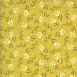 Happy Days | Sherri and Chelsi | Moda Fabrics | 37601-16 | Dainty Zest