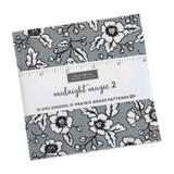Midnight Magic 2 | April Rosenthal | Moda Fabrics | 24100PP | Charm Pack