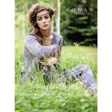 Rowan Simple Shapes Summerspun & Purelife Revive by Sarah Hatton (ZB147)