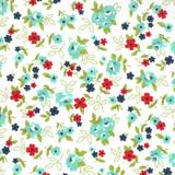 Sunday Stroll | Bonnie & Camille | Moda Fabrics | 55222-11 White Aqua