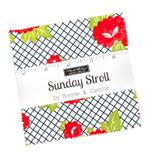 Sunday Stroll | Bonnie & Camille | Moda Fabrics | PP55220 Charm Pack