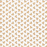 Spring Chicken | Sweetwater | Moda Fabrics | 55521-11 Cream Yellow