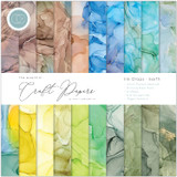 """The Essential Craft Papers Ink Drops, Earth 