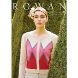 Rowan Knitting and Crochet Magazine #69 - Spring/Summer 2021