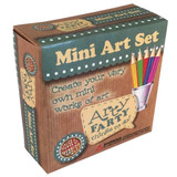 Arty Farty Things to do... In a little box!   House of Marbles