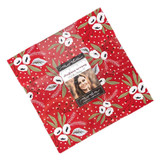 Christmas Morning | Lella Boutique | Moda Fabrics | 5140LC Layer Cake