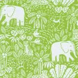 Jungle Paradise   Stacy lest Hsu   Moda Fabrics   20785-19 Seedling