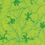 Jungle Paradise   Stacy lest Hsu   Moda Fabrics   20786-19 Seedling