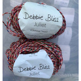 Debbie Bliss Juliet Summer Tweed Joblot | 2 balls | Shade 09 Lot 20