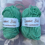 Debbie Bliss Baby Cashmerino Joblot | 5 balls | Shade 340062 Lot 85