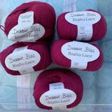 Debbie Bliss Rialto Lace Joblot   5 balls   Shade 44007 Lot 348