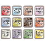 Distress Oxide Ink Pad | Tim Holtz | Various Shades