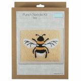 "Bee Punch Needle Kit, Size 10"" x 8"" | Trimits (GCK114)"