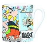 Clairefontaine Asterix Mug   Asterix Solo Design