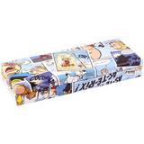 Clairefontaine Asterix Box Pencil Case | Obelix and Panacea design