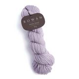 Rowan Pebble Island Aran Knitting Yarn, 50g Hanks | Various Colours