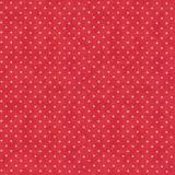 Essential Dots | Moda Fabrics | 8654-52 | Christmas Red