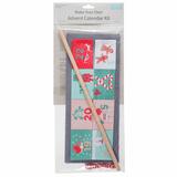 Make-Your-Own Advent Calendar Kit | Trimits