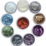 Snazaroo Face Paint Glitter Gels, 12ml Tubs | Various Colours
