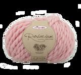 King Cole Rosarium Mega Chunky Wool | 100% Merino | 100g Donuts | Various Shades