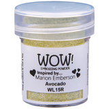Colour Blends Marbling Embossing Powder | WOW! | 15ml | Various Colours