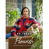Retreat Flourish Pattern Book