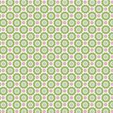 Hygge Christmas | Lewis & Irene Fabrics | C27.2 Heart Snowflake Christmas Green
